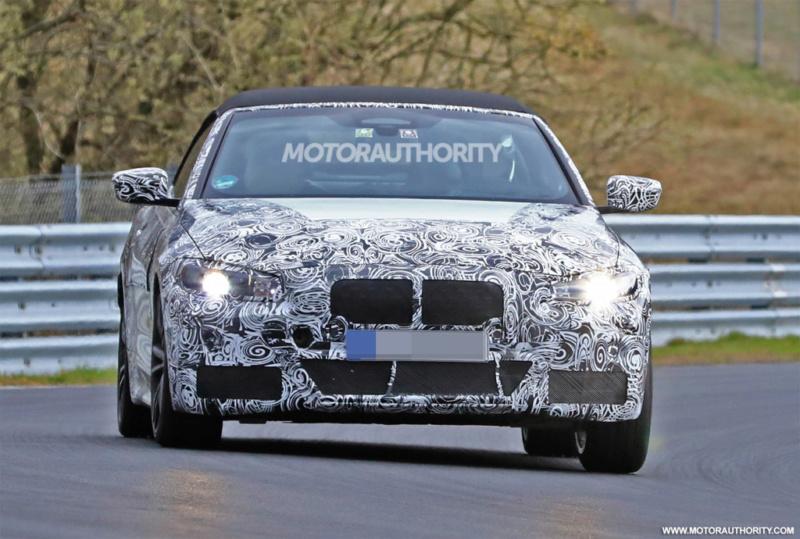 2020 - [BMW] Série 4 Coupé/Cabriolet G23-G22 - Page 2 062b6110