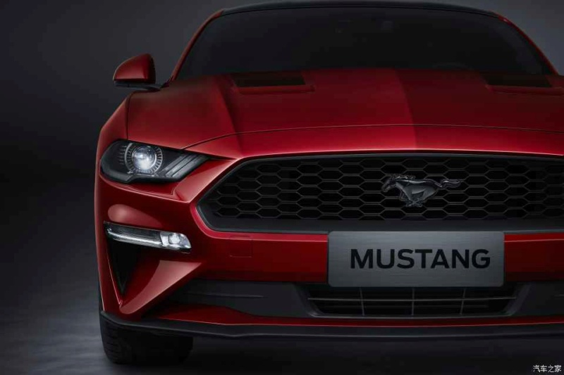 2014 - [Ford] Mustang VII - Page 18 06713d10