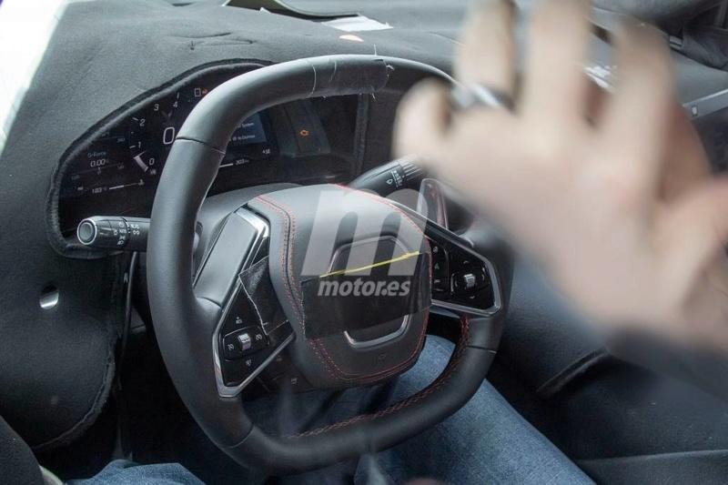 2018 - [Chevrolet] Mid-Engine Corvette - Page 3 067d2c10