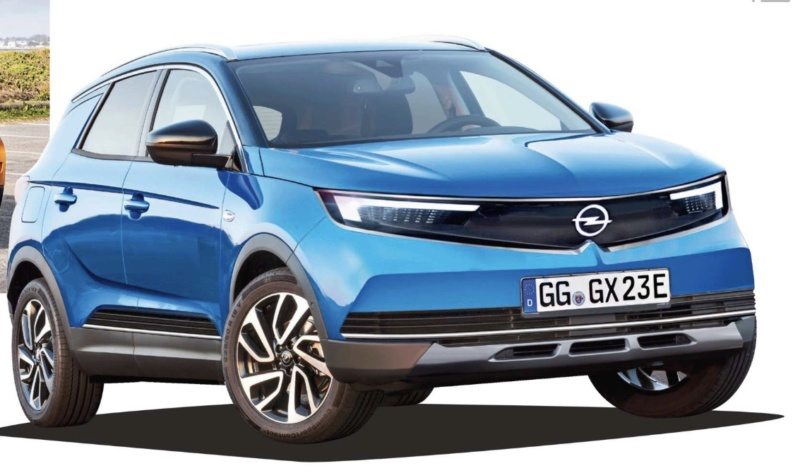 2020 - [Opel] Mokka II [P2QO] 067fea10