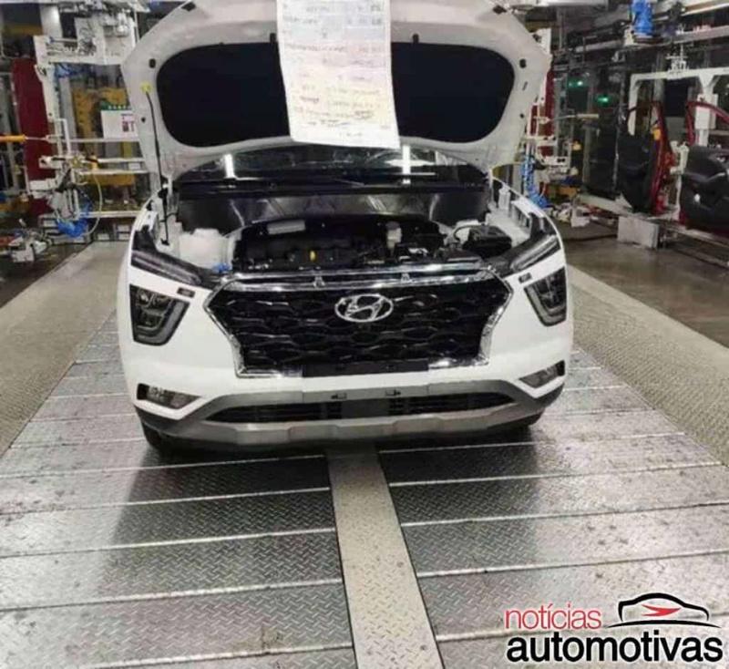 2020 - [Hyundai] Creta II/ IX25  06986110