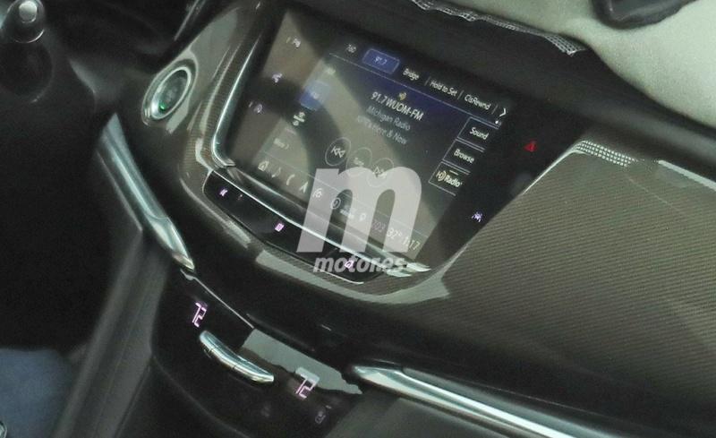 2019 - [Cadillac] XT6 06a18910
