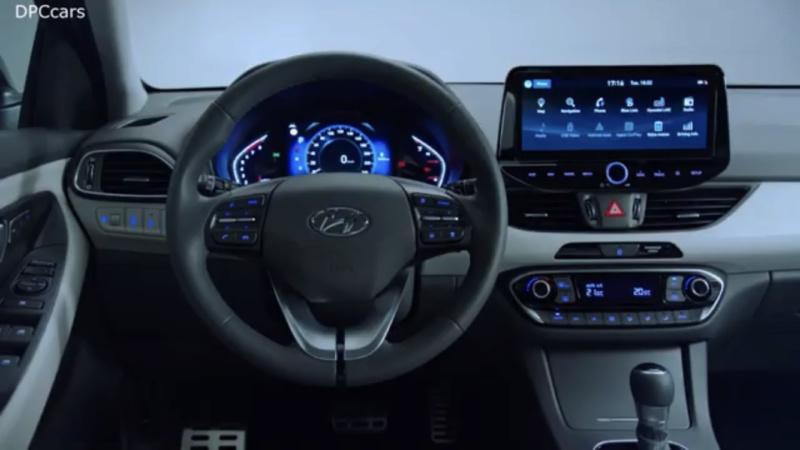2020 - [Hyundai] I30 III 5p/SW/Fastback Facelift - Page 2 06b79410