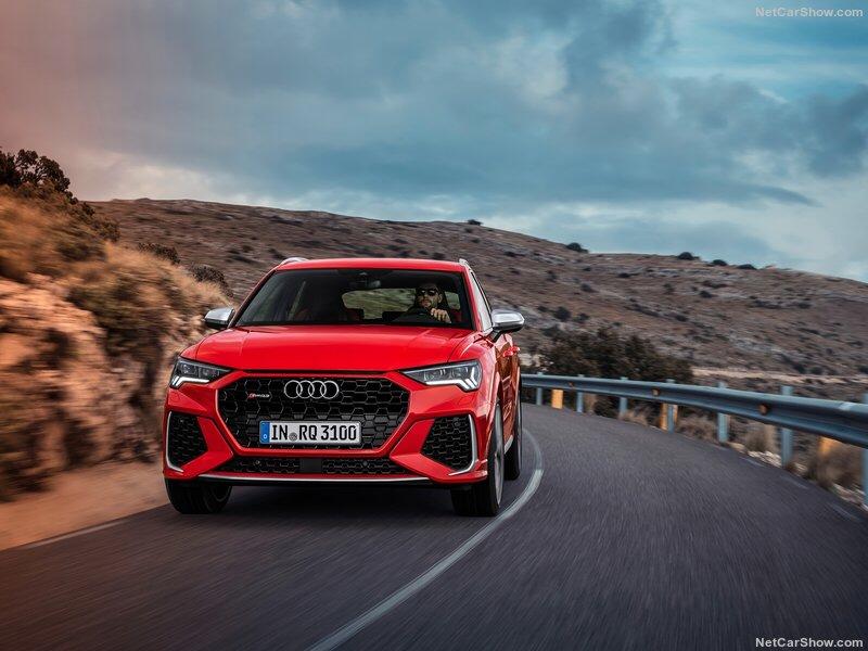2018 - [Audi] Q3 II - Page 9 06c43a10