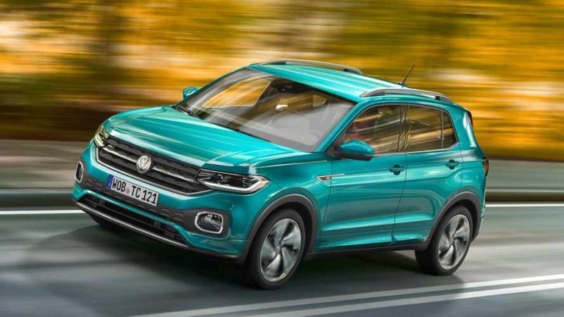 2018 - [Volkswagen] T-Cross - Page 10 06c47e10