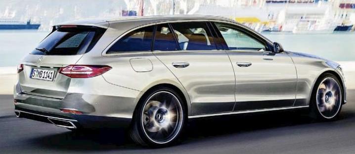 2020 - [Mercedes-Benz] Classe C [W206] - Page 4 06d66d10