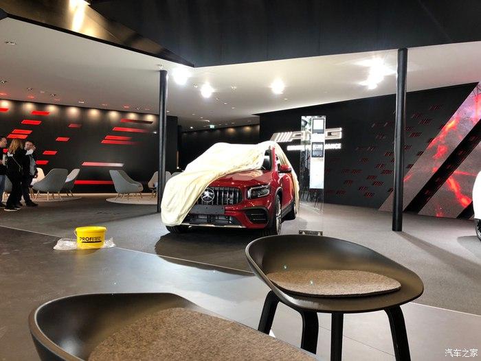 2019 - [Allemagne] Salon de Francfort / IAA Motor Show - Page 2 06e5c310