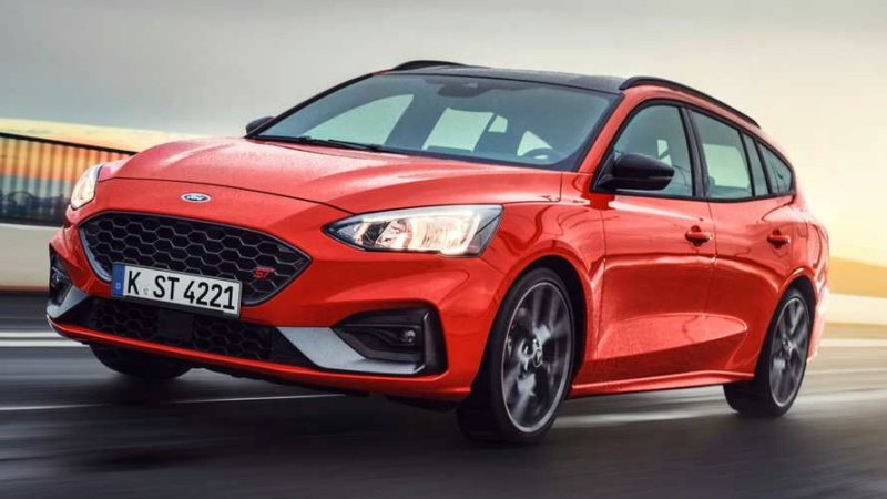 2018 - [Ford] Focus IV - Page 16 06ec1d10
