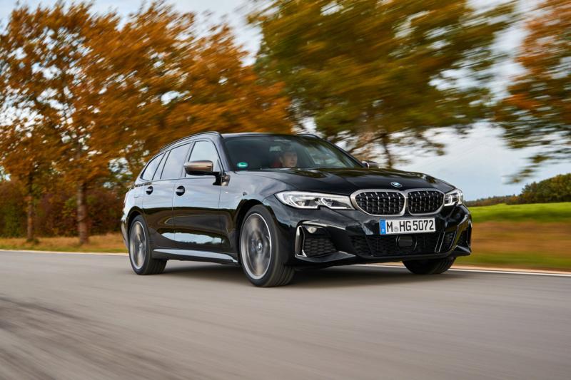 2018 - [BMW] Série 3 [G20/G21] - Page 35 07007d10