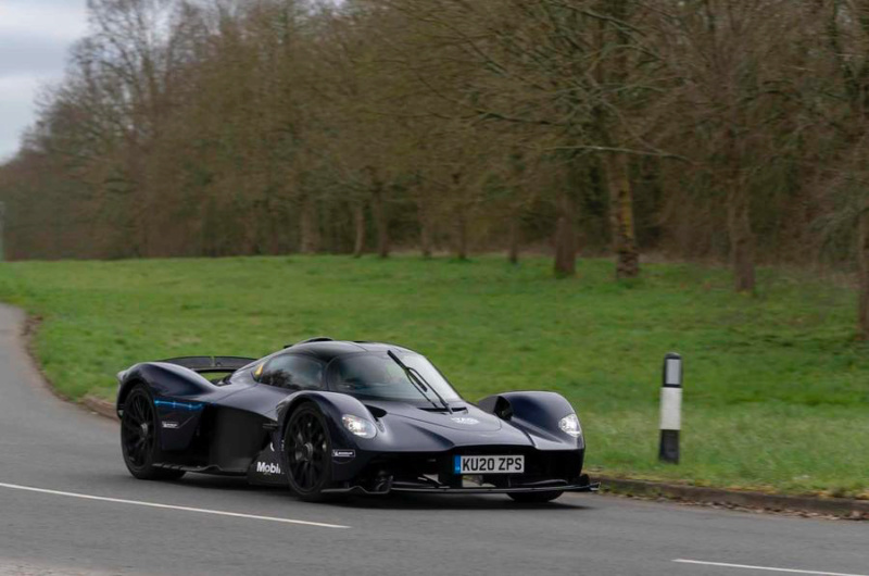 [Actualité] Aston Martin : From Britain with love - Page 5 070b8910