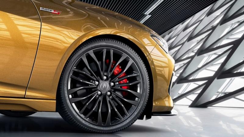 2020 - [Acura] TLX 070efe10