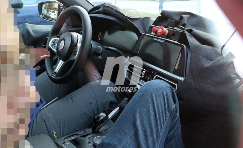 2020 - [BMW] Série 4 Coupé/Cabriolet G23-G22 - Page 2 07130210