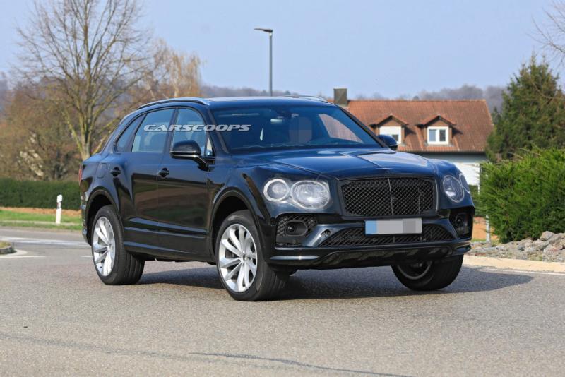 2015 - [Bentley] Bentayga - Page 13 0718a110