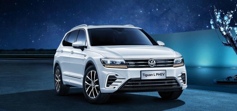 2016 - [Volkswagen] Tiguan II - Page 23 072b1410