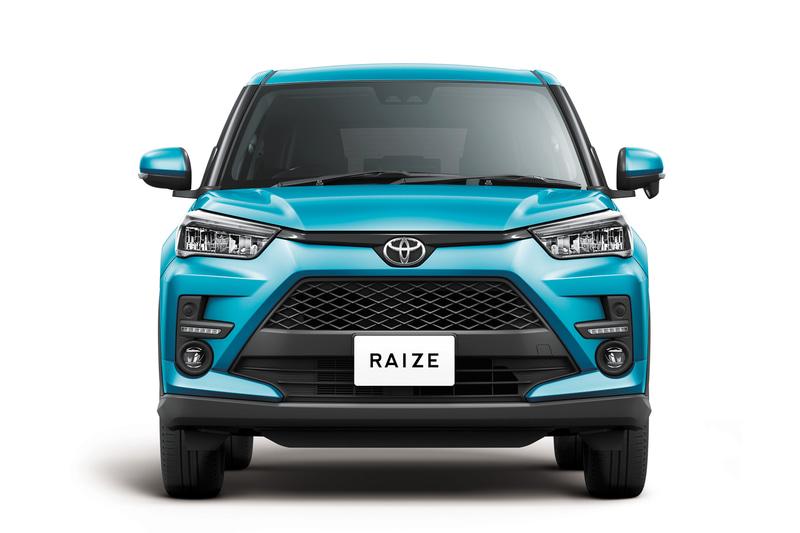 2019 - [Toyota] Raize - Page 2 07885710