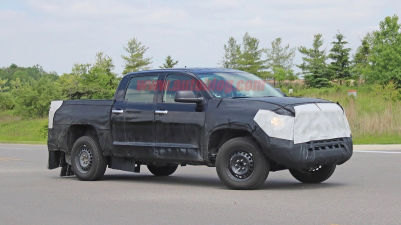 2021 - [Toyota] Tundra 07913d10