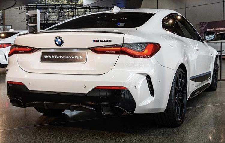 2020 - [BMW] Série 4 Coupé/Cabriolet G23-G22 - Page 16 07a3d010