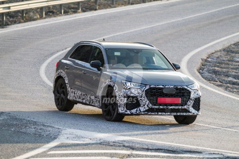 2018 - [Audi] Q3 II - Page 9 07a63c10