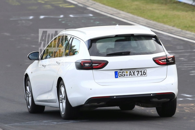 2020 - [Opel] Insignia Grand Sport Restylée  07dac010