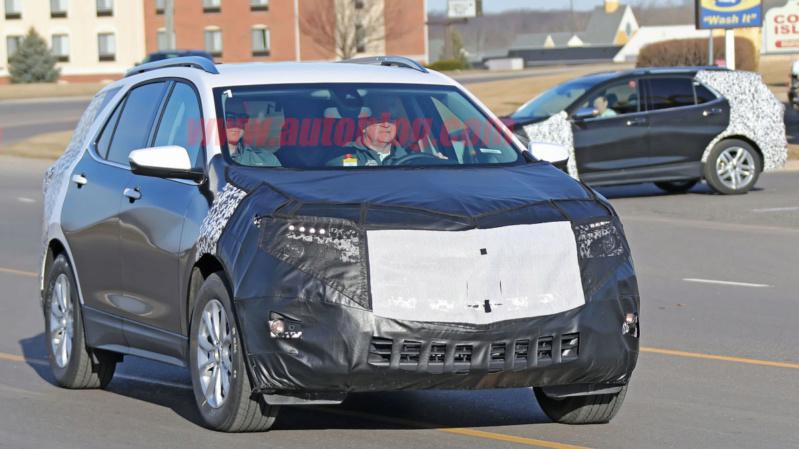 2015 - [Chevrolet] Equinox 07ea4f10