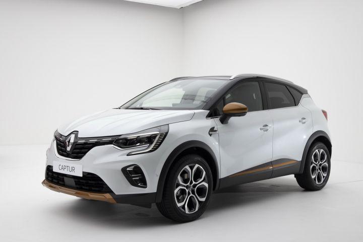 Renault Captur II (2019) 19