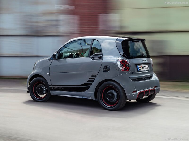 2019 - [Smart] ForTwo III Restylée [C453]  - Page 3 07f62a10