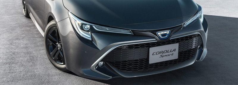 2018 - [Toyota] Corolla 2018 - Page 10 08074410
