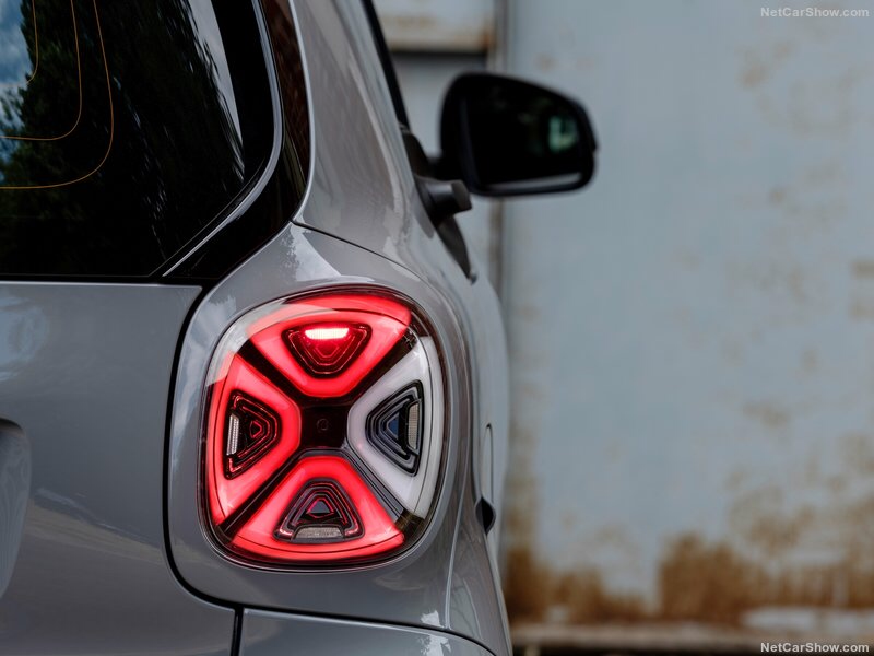 2019 - [Smart] ForTwo III Restylée [C453]  - Page 3 08100b10