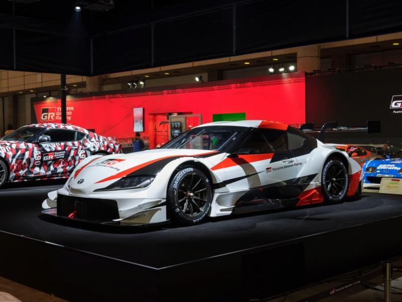 2018 - [Toyota] Racing concept 081e4c10
