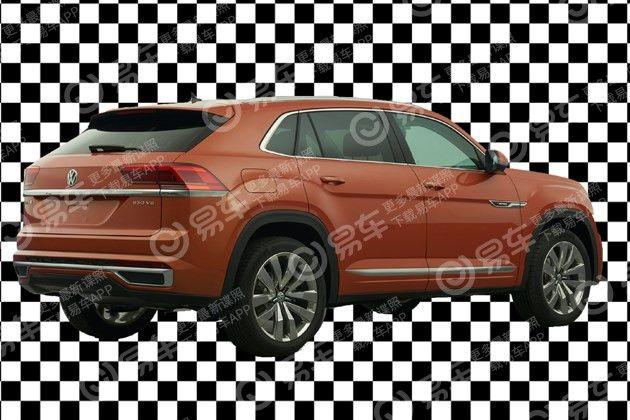 2015 - [Volkswagen] Teramont X 0828f110