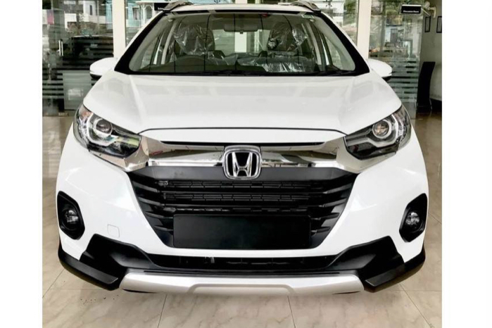 2016 - [Honda] WR-V 084b8f10