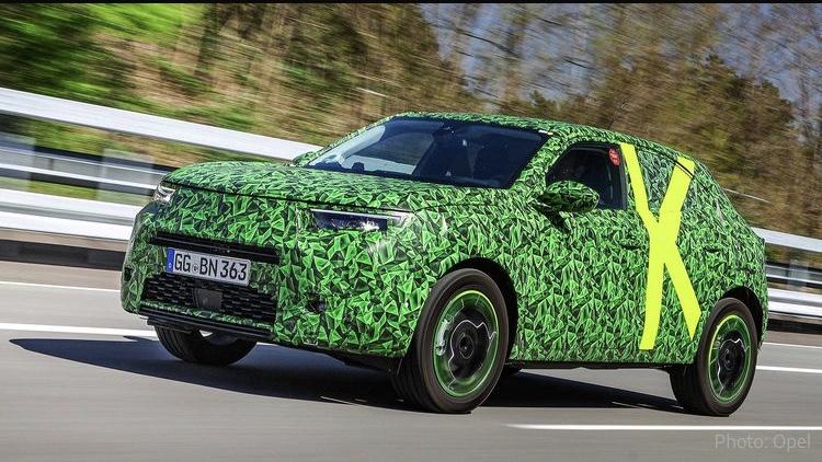 Opel Mokka II (2020) 6