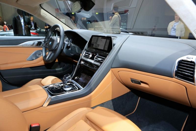 2019 - [BMW] Série 8 Gran Coupé [G16] - Page 6 08689b10