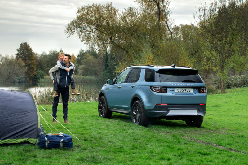 2014 - [Land Rover] Discovery Sport [L550] - Page 13 086e8810