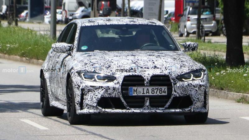 2020 - [BMW] M3/M4 - Page 17 08718710