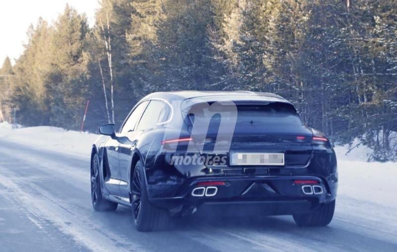 2020 - [Porsche] Taycan Sport Turismo 08858a10
