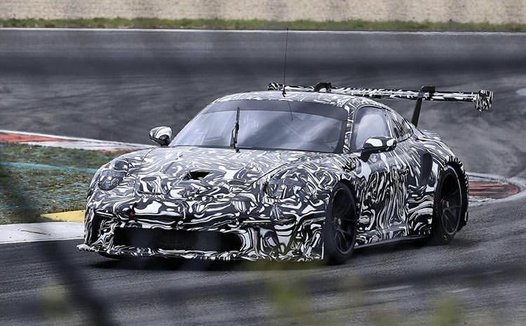 2018 - [Porsche] 911 - Page 20 089cd110