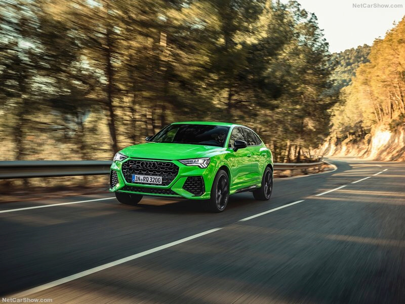 2019 - [Audi] Q3 Sportback - Page 5 08bd5c10