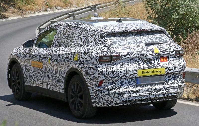 2020 - [Volkswagen] ID.4 08d42510