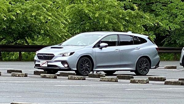 2019 - [Subaru] Levorg - Page 2 08d76610