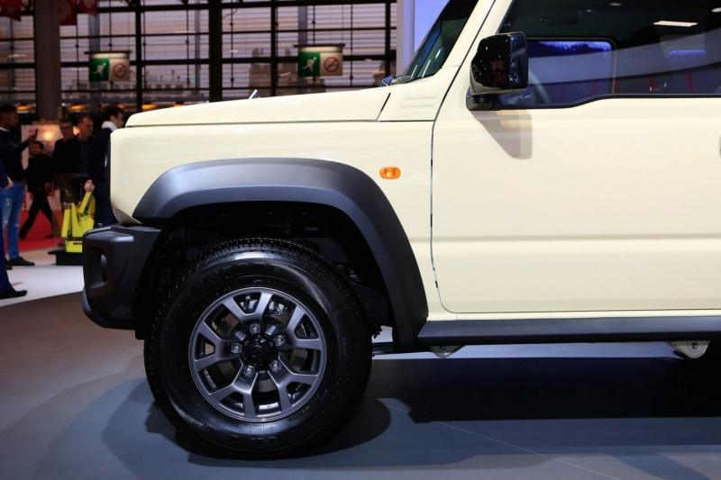 2018 - [Suzuki] Jimny 2  - Page 4 094a6a10