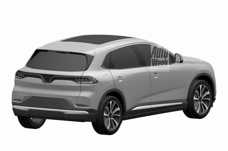 2021 - [VinFast] SUV 0958fd10