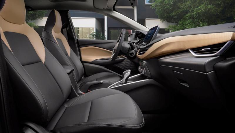 2019 - [Chevrolet] Onix / Prisma 096dfe10