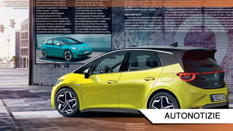 2022 - [Volkswagen] ID.1 0979fe10