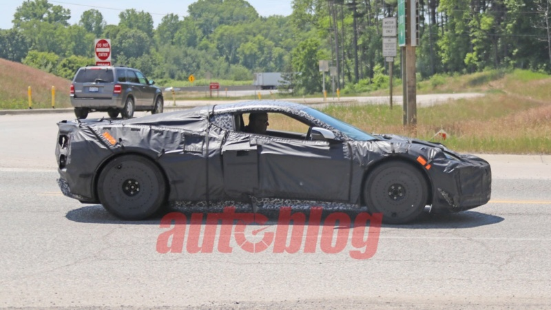 2019 - [Chevrolet] Corvette C8 Stingray - Page 7 0993e610