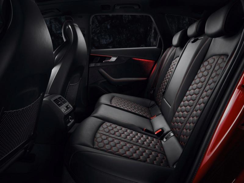 2018 - [Audi] A4 restylée  - Page 6 09aaf510
