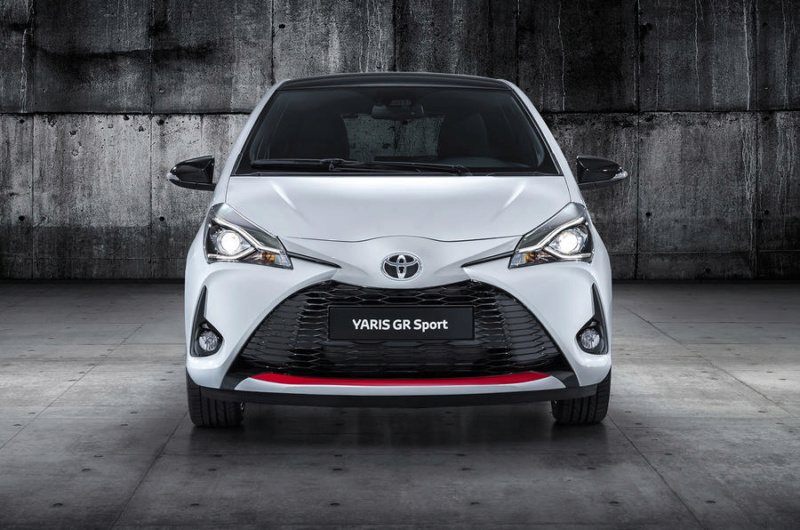 2017 - [Toyota] Yaris, Yaris GRMN - Page 4 09c1a710