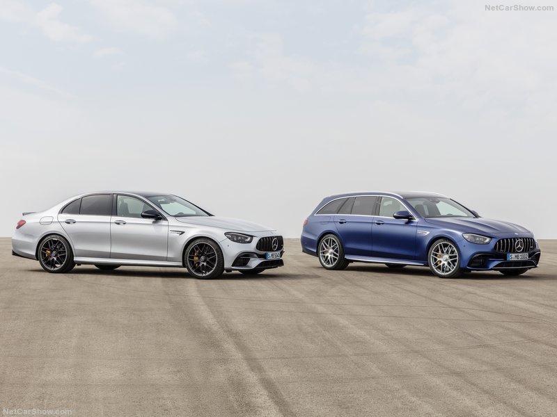 2020 - [Mercedes-Benz] Classe E restylée  - Page 8 09c52410
