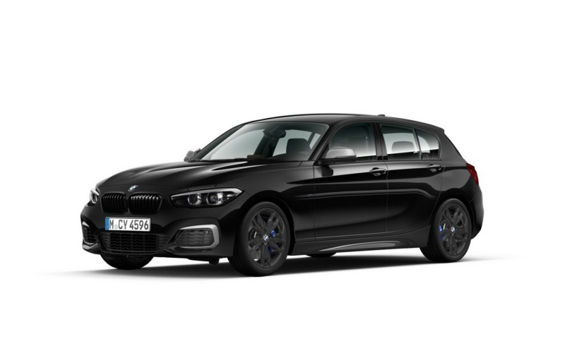 2015 - [BMW] Série 1 restylée [F20/21] - Page 21 09e78410