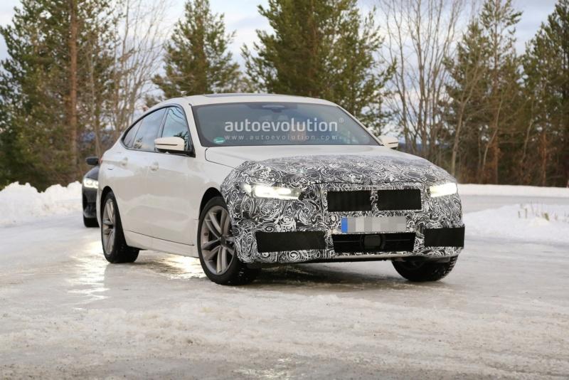2017 - [BMW] Série 6 GT (G32) - Page 8 09f86d10